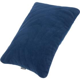 Rumpl Stuffable Pillow, blauw